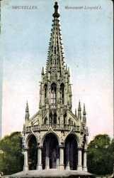Monument Leopold I.