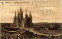 Basilique Nationale du Sacre Coeur