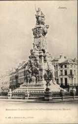 Monument Commemoratif