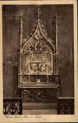 Christi Grab Altar, Kaiserdom