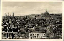 View with Citadel