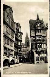 Alter Markt, Dom