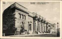Palais des Beaux Arts
