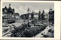 Hindenburg Platz