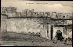 Interieur de la Casbah