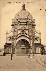 Eglise St. Marie