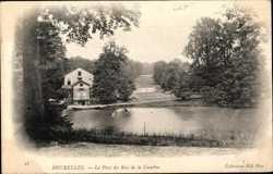 le Parc du Bois
