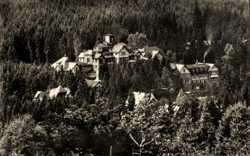 FDGB Erholungsheim Hermann Dunker