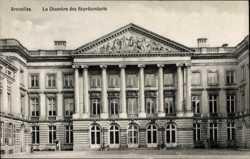 La Chambre des Representants