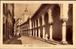 la Grande Mosquee