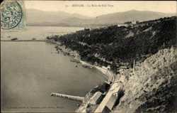 Bougie, La Baie de Sidi Yaya