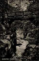 Teufels Brücke