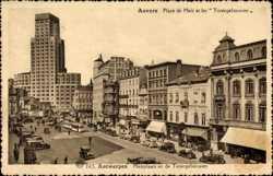 Place de Meir