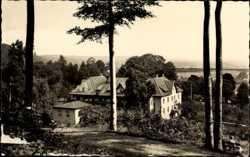 Reichsbahnererholungsheim Herman Basse