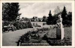Kurpark am Forellenteich