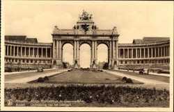 Arcade Monumentale du Cinquantenaire
