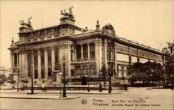 Musee, Royal des Beaux Arts