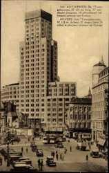 Torengebouwen