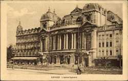Opera flamand
