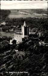 Rudelsburg