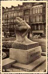 Monument Reine Astrid