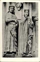 Westchor, Ekkehard und Ute