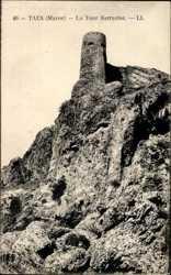 La Tour Sarrazine