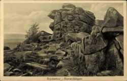 Bismarckklippen