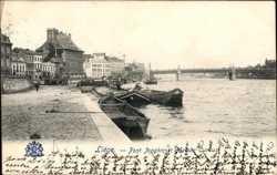 Pont Maghin et Maison Curtius